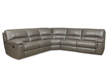 Holbrook Sectional in Graphite Grey