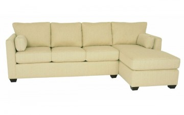 Horizon Sofa with chaise